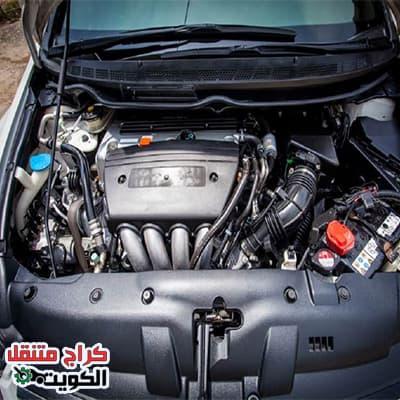 خدمة تصليح محرك السيارة